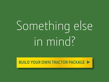 build your own tractor package