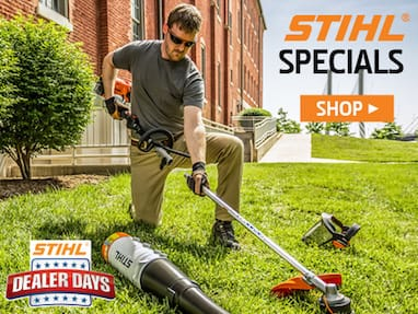 STIHL Special Offers