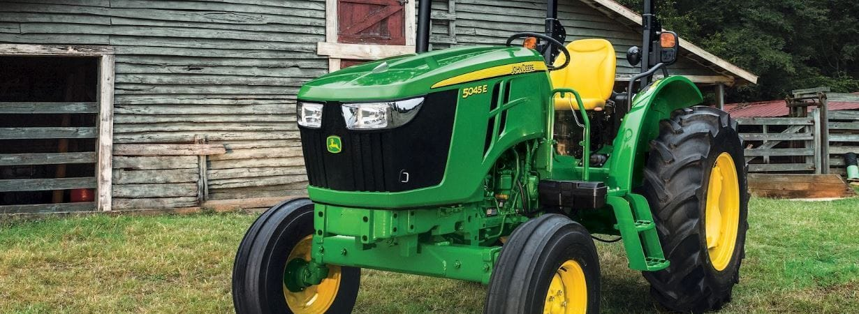 John Deere Equipment Dealer Implement In Tn Al Ms Trigreen Equipment