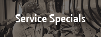 equipment and tractor service specials