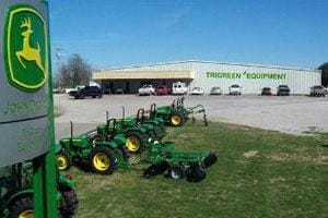 Columbia Tennessee John Deere Dealer