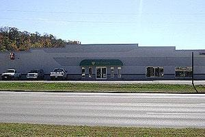 Cookeville Tennessee John Deere dealer