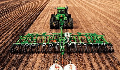 Sprayers & Nutrient Application