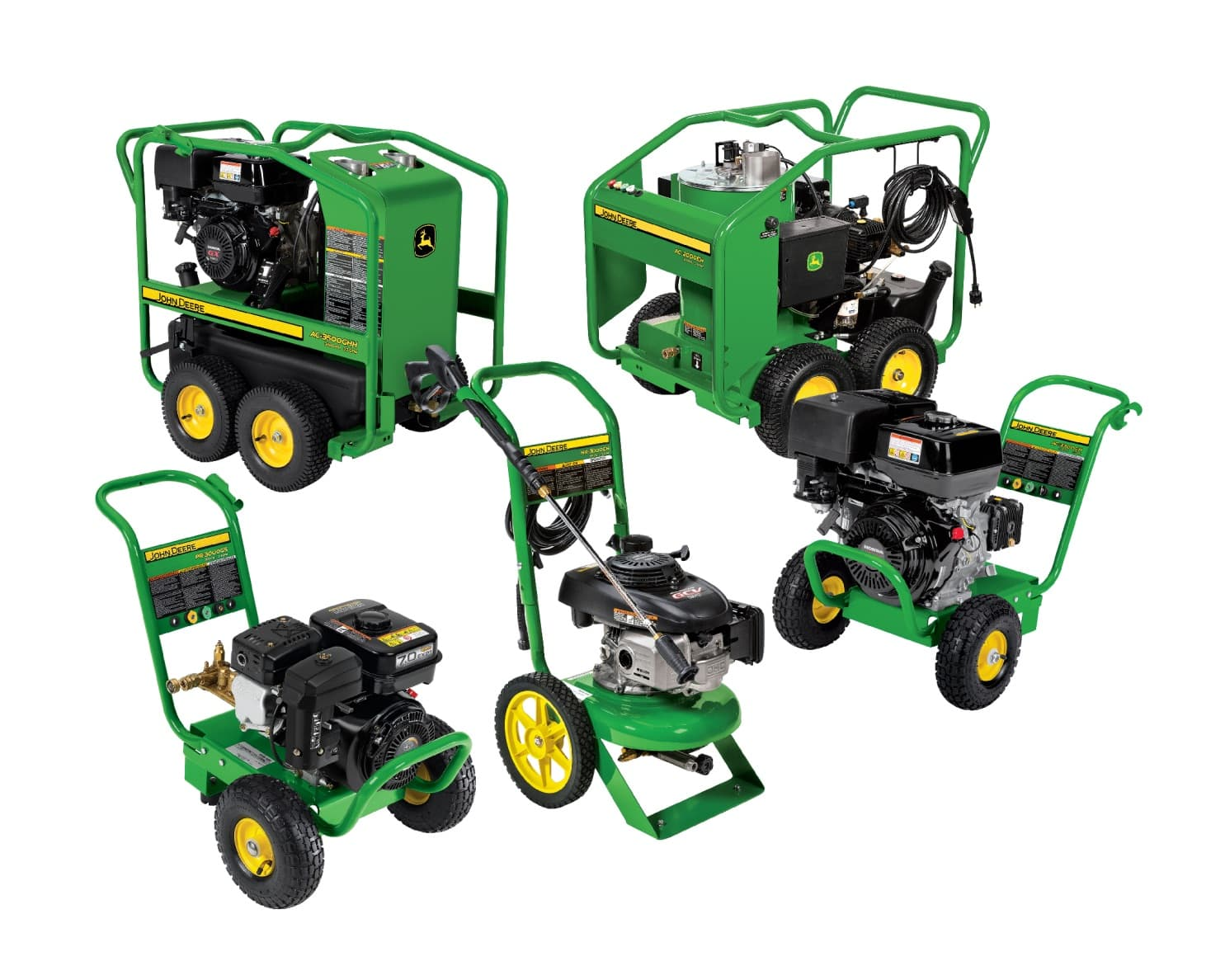 Air Compressors Home Workshop Products John Deere Us >> Home Workshop Trigreen Equipment