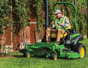 Z930R Commercial Ztrak Mower