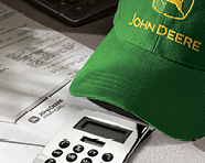 John Deere Equipment Financing Offers