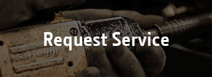 Request Equipment Service