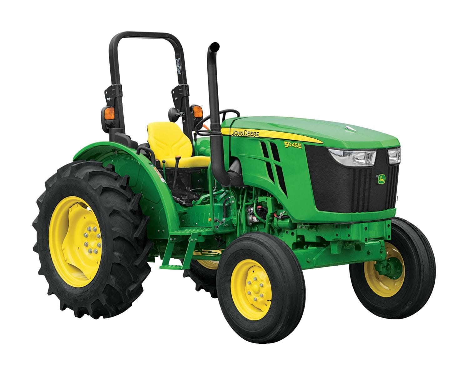 Save money on utility tractors