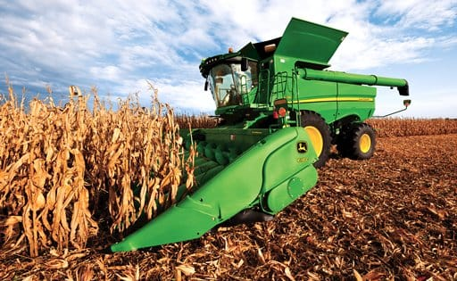 Tillage & Harvesting