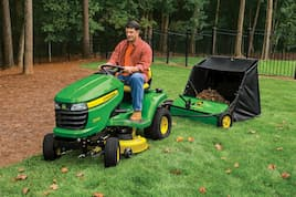 Lawn Care Basics: 5 Steps for Fall Maintenance