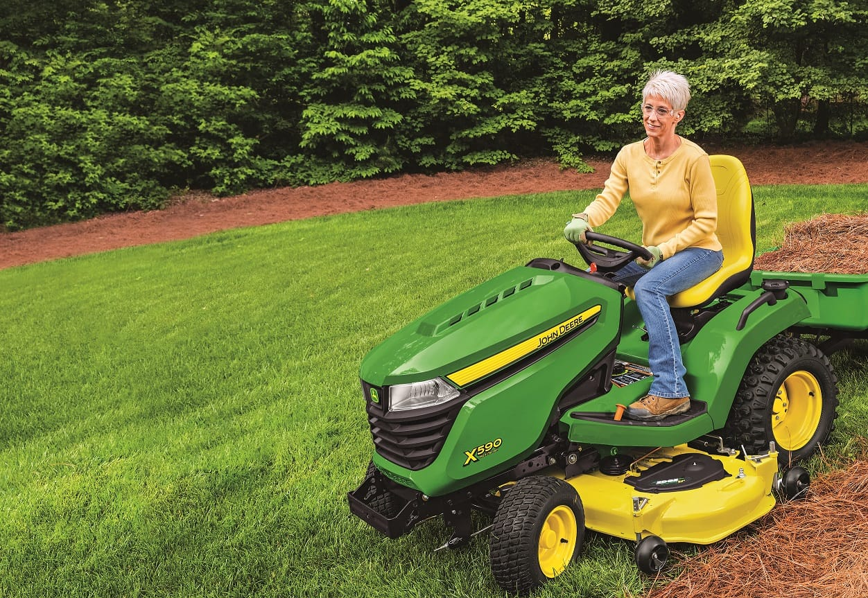 Lawn Care Basics: 7 Tips for Healthier Turf This Spring