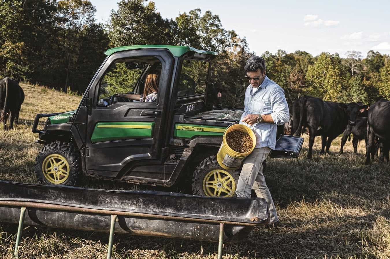 Must-Have Tools and Equipment for Small Farms