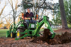 How to Remove a Tree Stump Without a Stump Grinder