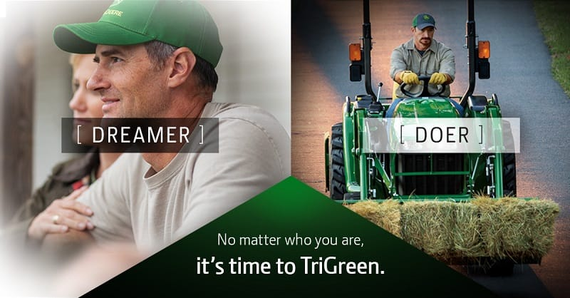 Doer-Dreamer-Its-Time-To-TriGreen