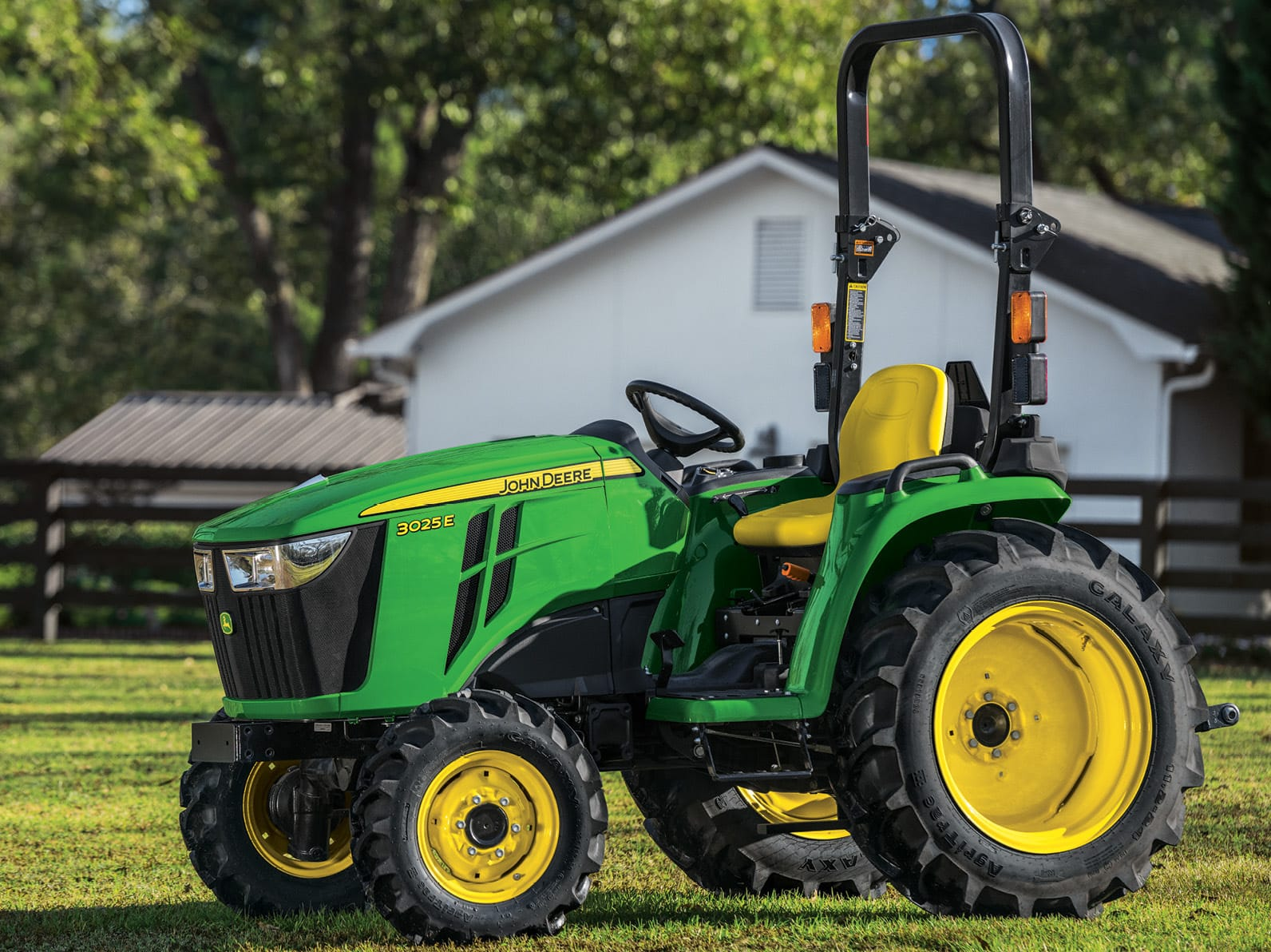 Promotions | John Deere Equipment Specials | Parts and Service