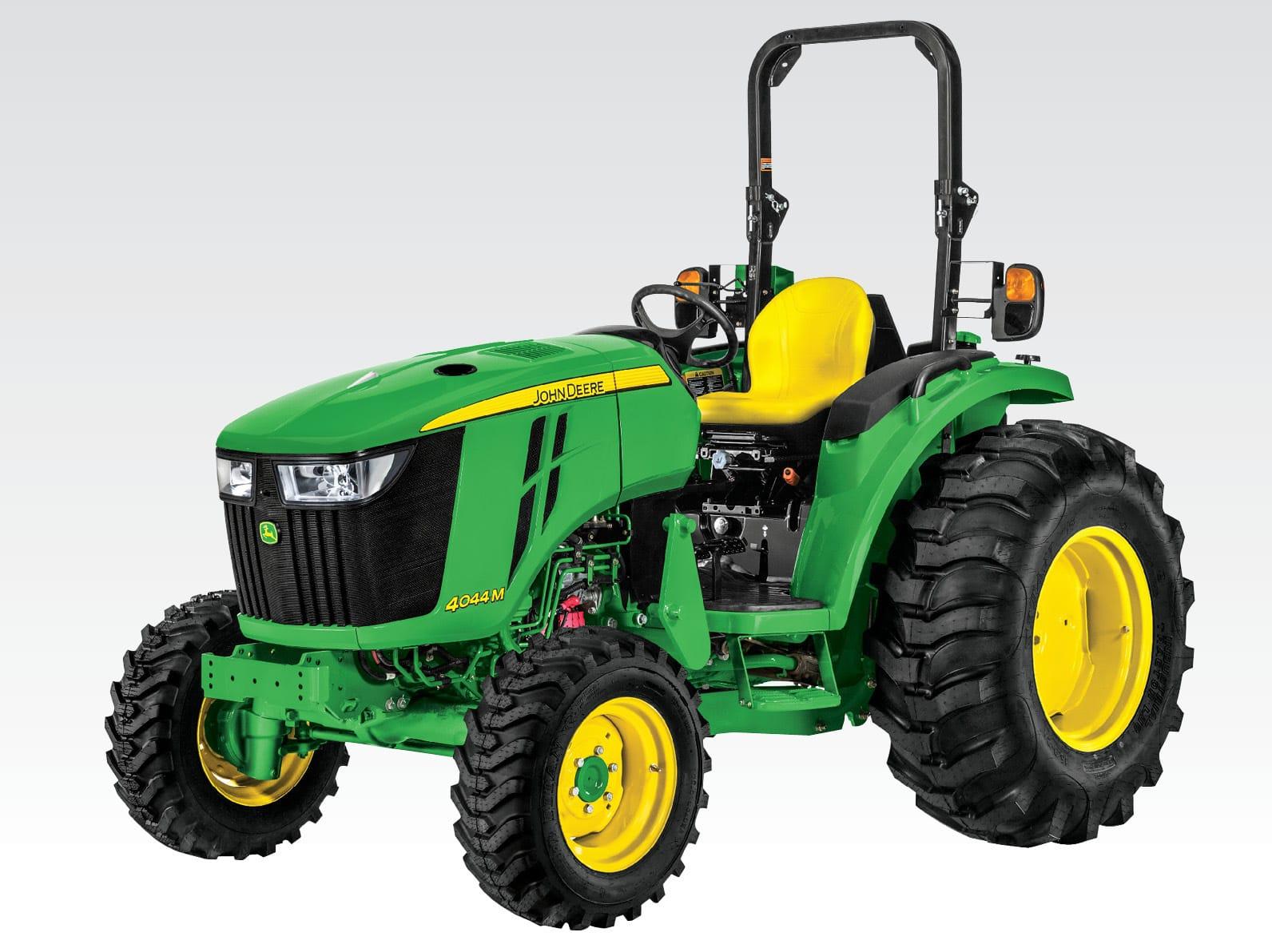 Best John Deere Tractor For Food Plots