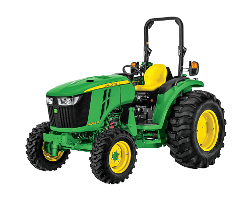 4044M tractor for $199 per month