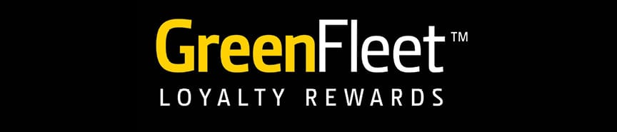 GreenFleet Loyalty Rewards Program