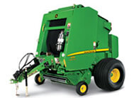 John Deere Hay Equipment Special Financing Offer