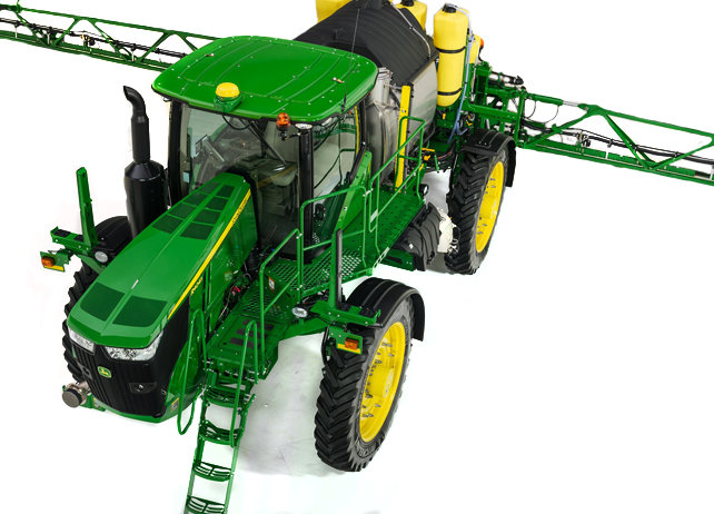 R4045 Sprayer